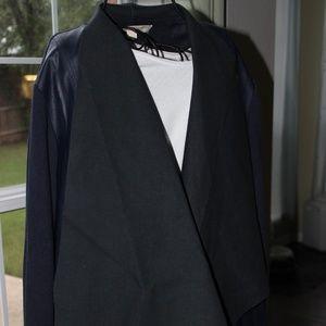 Michael Kors Drape Sweater